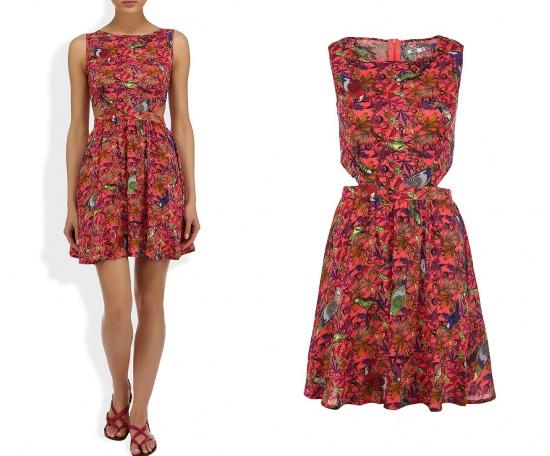 платье от People