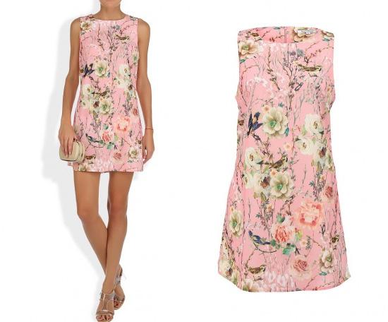 летнее платье GLAMOROUS
