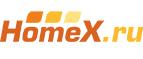 HomeX RU - http://homex.ru/