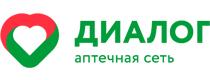 Аптека Диалог - https://dialog.ru/